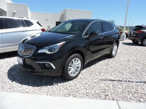 New 2017 Buick Envision Preferred AWD